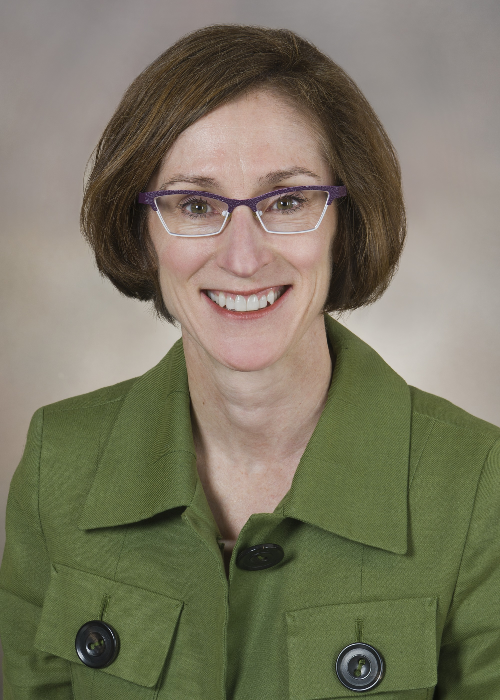 Dr Karen Brasel