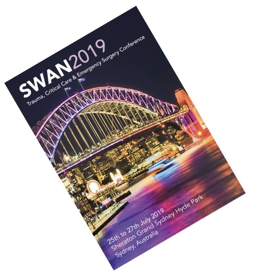 SWAN Conference | Trauma Conference
