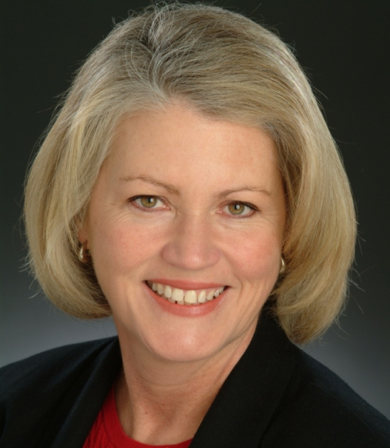 Ms Kathleen Martin
