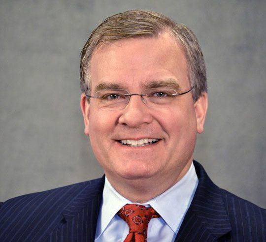 Dr John Armstrong