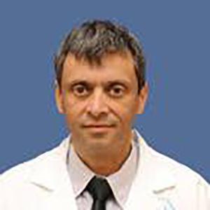 Dr Dror Soffer