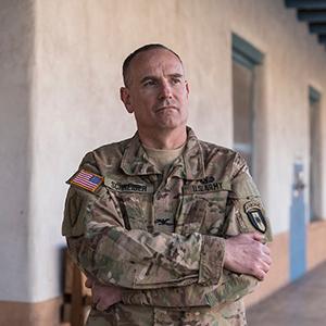 Dr Martin Schreiber