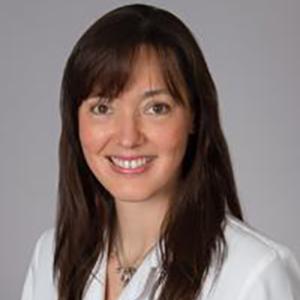 Dr Elizabeth Benjamin