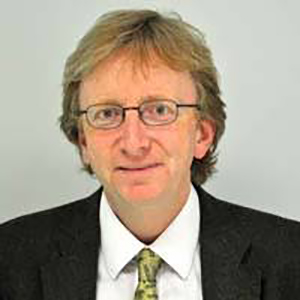 Dr Michael Sugrue